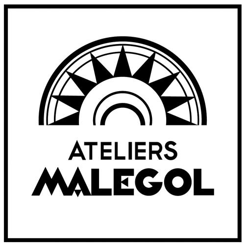 Logo - ATELIER MALEGOL
