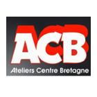 Logo - MECANIQUE CENTRE BRETAGNE