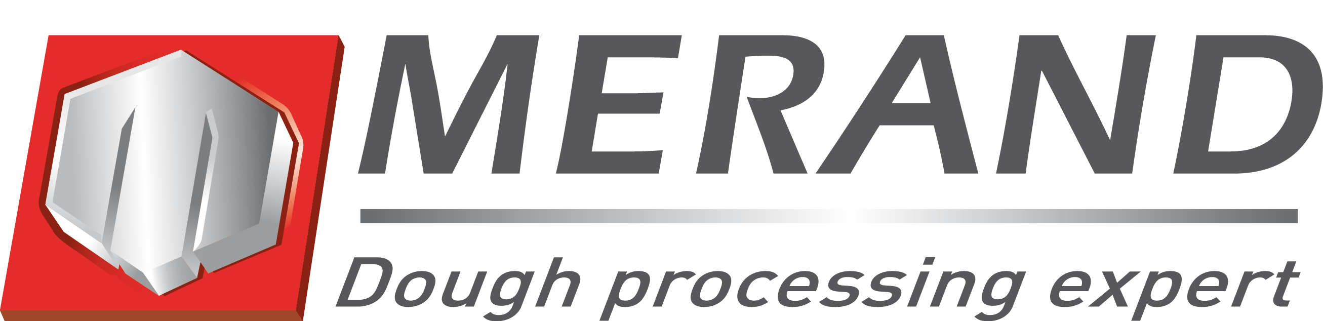 Logo - MERAND MECAPATE