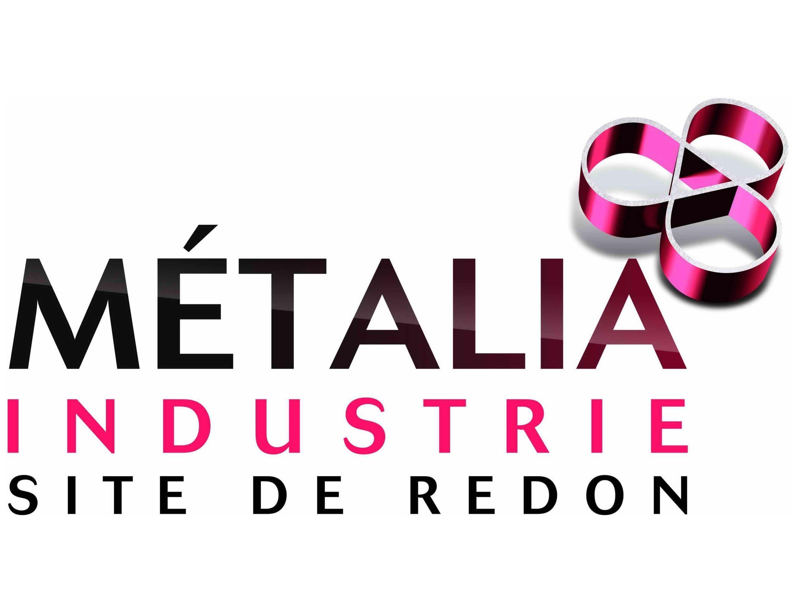 Logo - METALIA INDUSTRIE