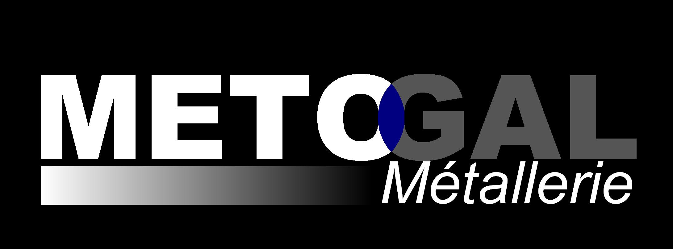 Logo - METOGAL
