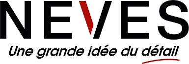 Logo - NEVES Bretagne