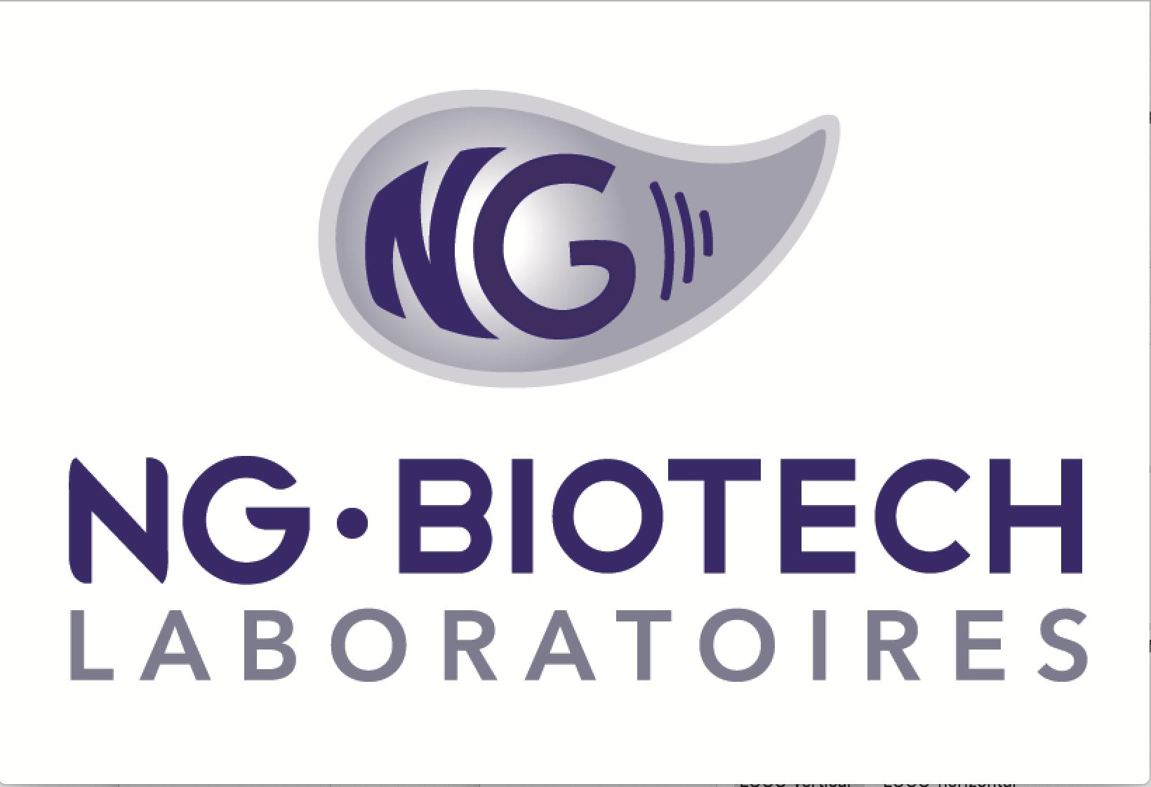 Logo - NG BIOTECH