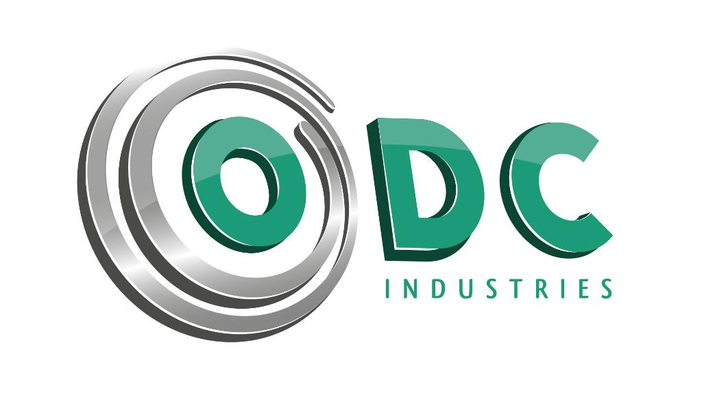 Logo - ODC INDUSTRIES