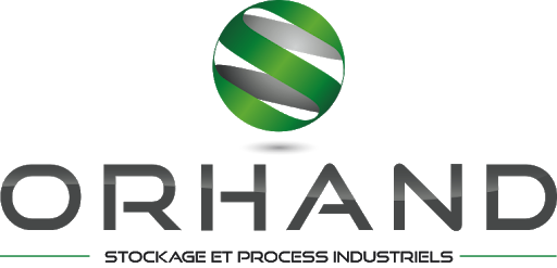 Logo - ORHAND