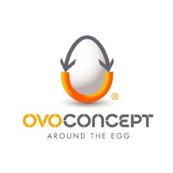 Logo - OVOCONCEPT