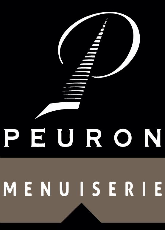 Logo - MENUISERIE YANNICK PEURON