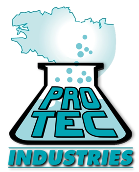 Logo - PROTEC INDUSTRIES