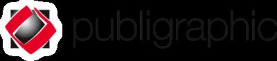 Logo - PUBLIGRAPHIC