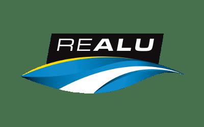 Logo - REALU