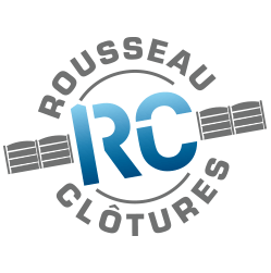 Logo - ROUSSEAU CLOTURES
