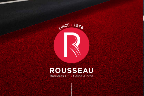 Logo - ROUSSEAU EQUIPEMENTS