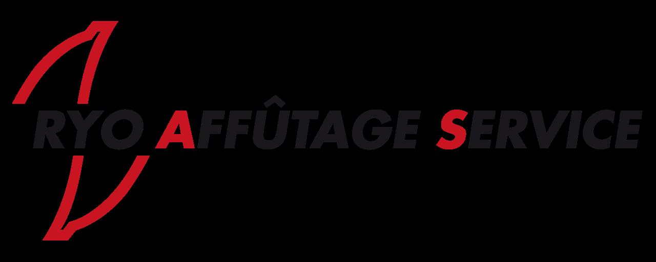 Logo - RYO AFFUTAGE SERVICE