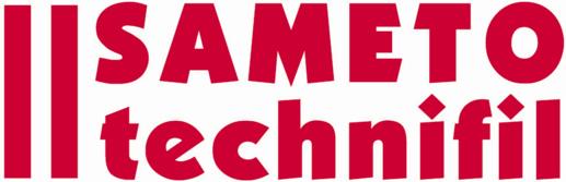 Logo - SAMETO TECHNIFIL