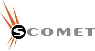 Logo - B.M.F. SCOMET