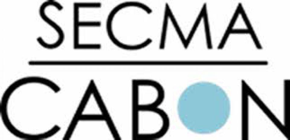 Logo - SECMA CABON