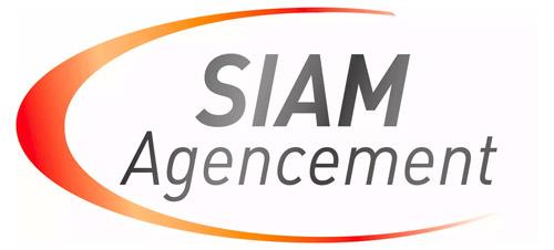 Logo - SIAM AGENCEMENT