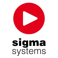 Logo - SIGMA SYSTEMS SIGNALETIQUES