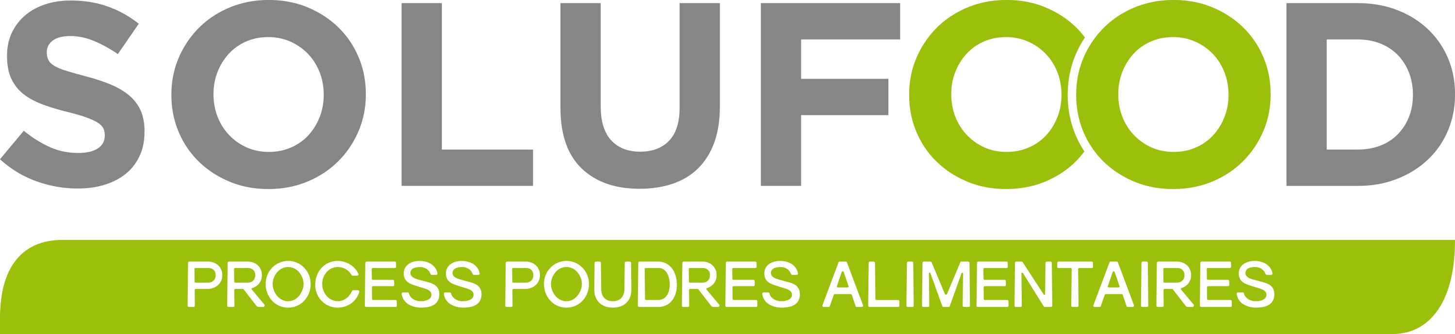 Logo - SOLUFOOD