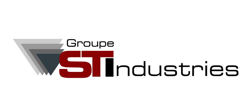 Logo - ST INDUSTRIES