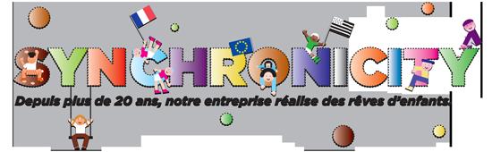 Logo - SYNCHRONICITY