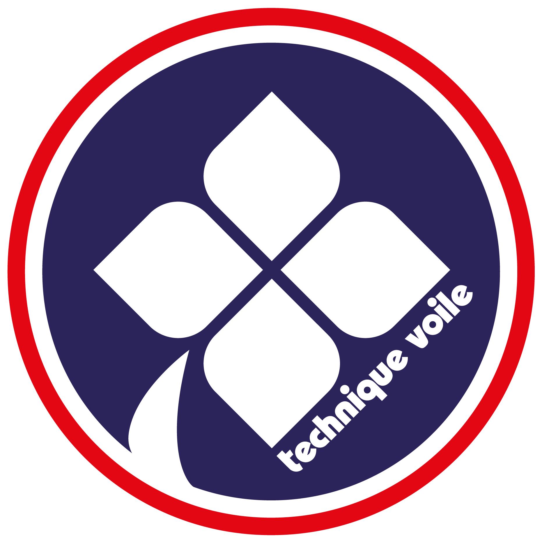 Logo - TECHNIQUE VOILE