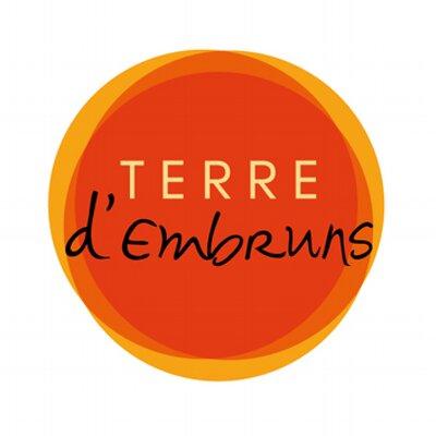 Logo - TERRES D'EMBRUNS
