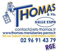 Logo - ETS ALAIN THOMAS