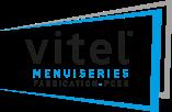 Logo - VITEL MENUISERIES