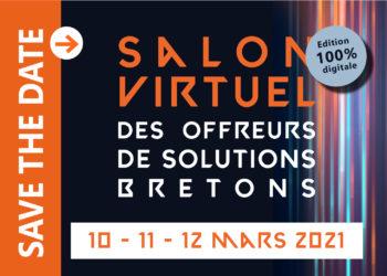 image : Salon virtuel des Offreurs de solutions bretons