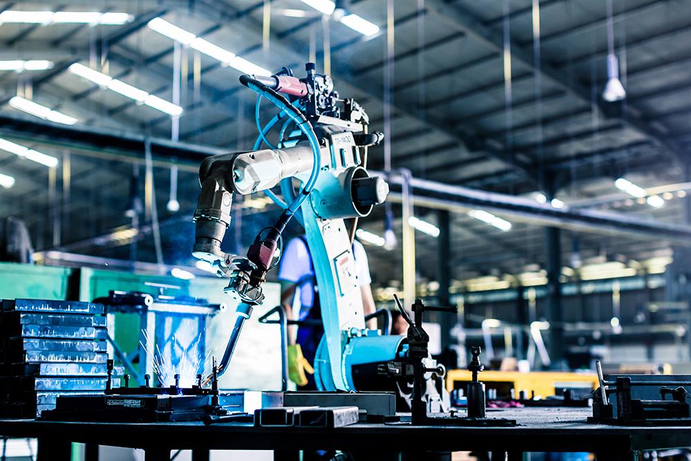 Industrie du futur