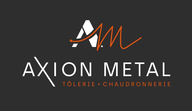 Logo - AXION METAL