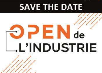 image : Open de l'industrie – 6e édition