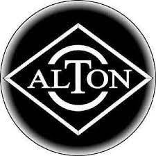 Logo - ALTON
