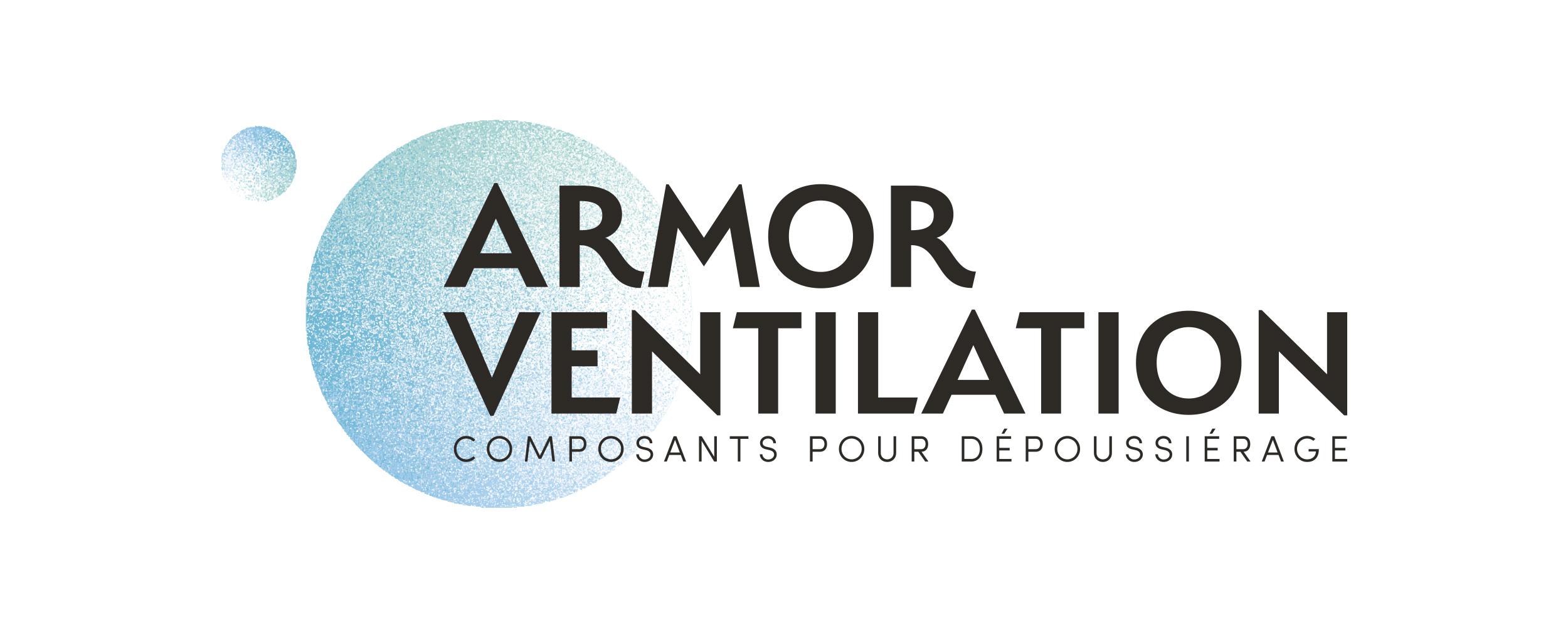 Logo - ARMOR VENTILATION