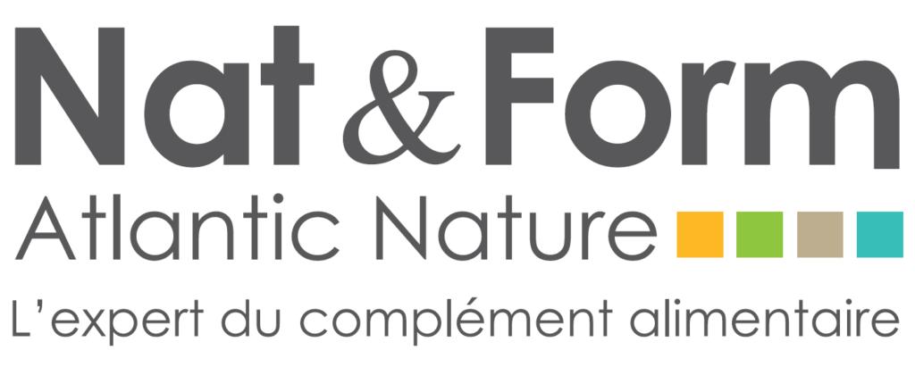 Logo - ATLANTIC NATURE