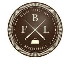 Logo - BAGAGE France LUXE