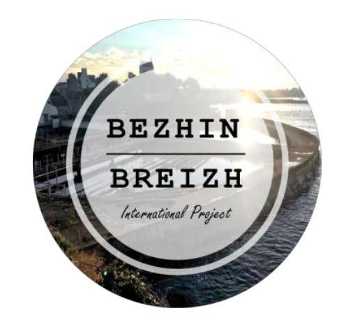 Logo - BEZHIN BREIZH