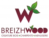 Logo - BREIZH WOOD