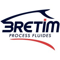 Logo - BRETIM