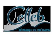 Logo - CELLEB