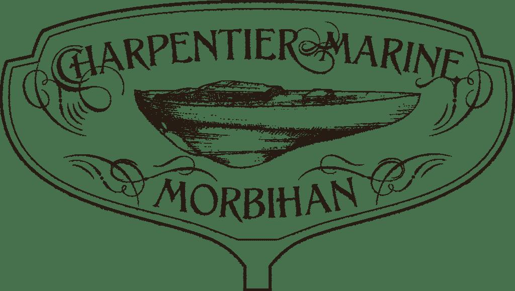 Logo - CHARPENTIER MARINE MORBIHAN