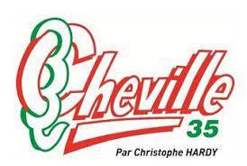 Logo - CHEVILLE 35