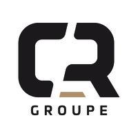 Logo - CR CHARPENTES