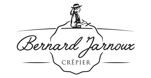 Logo - CREPERIE JARNOUX