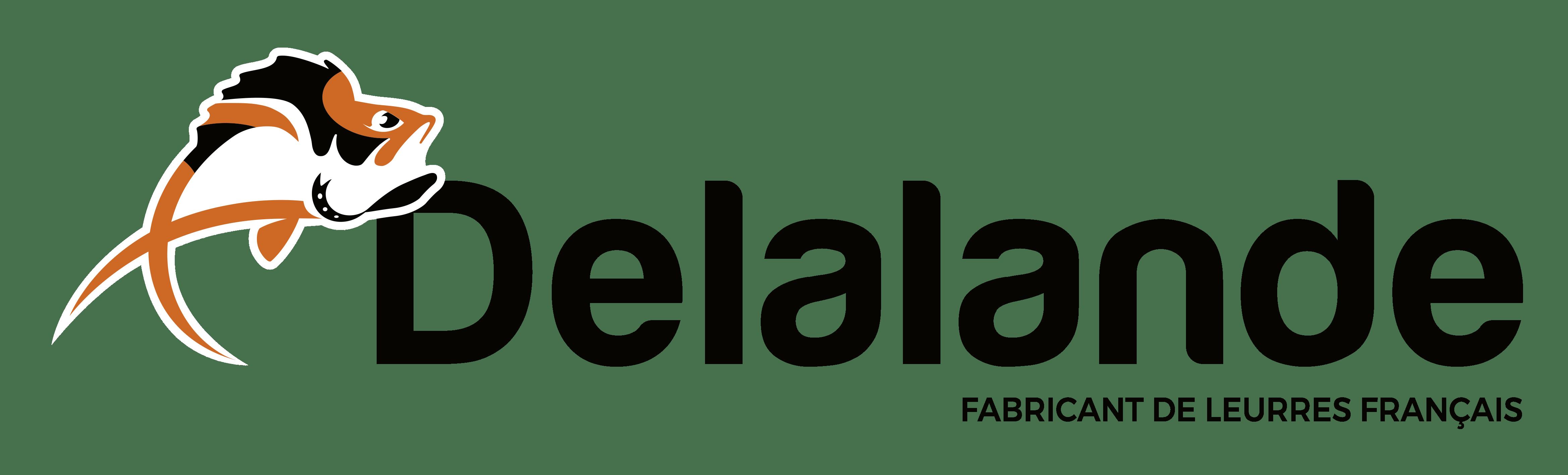 Logo - DELALANDE