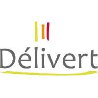 Logo - DELIVERT