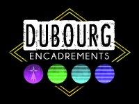 Logo - DUBOURG ENCADREMENTS