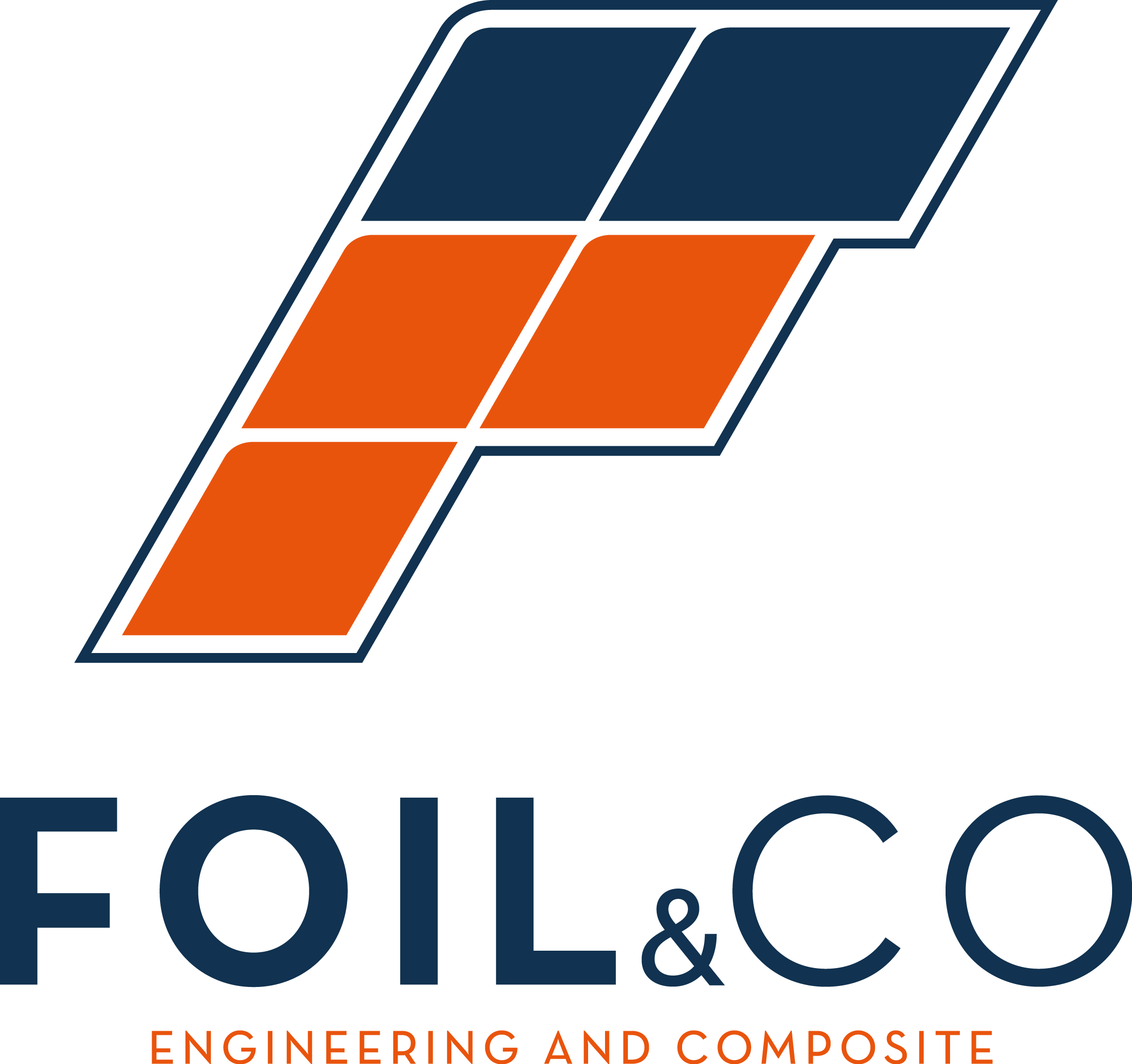 Logo - FOIL AND CO