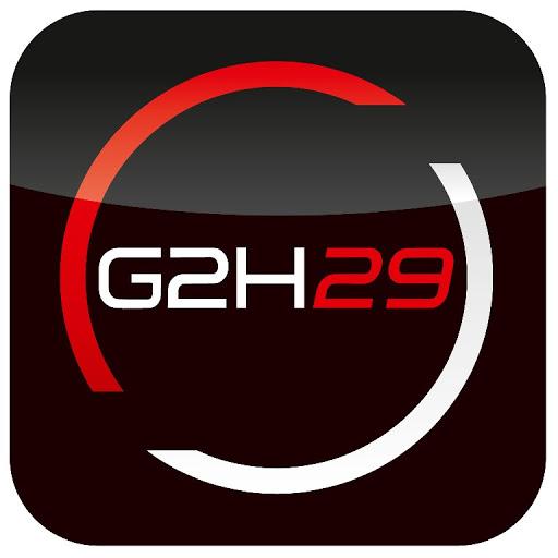 Logo - G2H29